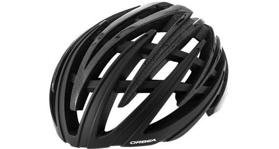 ORBEA R 10 Cykelhjelm sort